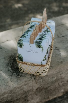 Un mariage au Domaine de la Pommé entre Aix et Marseille - Photographe : Soulpics - Blog mariage : La mariée aux pieds nus