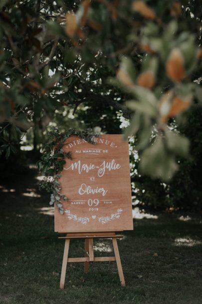 Un mariage au Domaine de Palerme à L'Isle-sur-la-Sorgue - Photos : Lorenzo Accardi - Blog mariage : La mariée aux pieds nus
