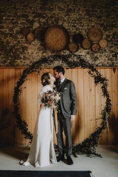 Un mariage au Domaine de Ronsard dans le Perche - Photos : Samantha Guillon - Blog mariage : La mariée aux pieds nusUn mariage au Domaine de Ronsard dans le Perche - Photos : Samantha Guillon - Blog mariage : La mariée aux pieds nus