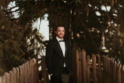 Un elopement dans les montagnes en Autriche - A découvrir sur le blog mariage www.lamarieeauxpiedsnus.com - Photos et vidéo : Pinewood Weddings