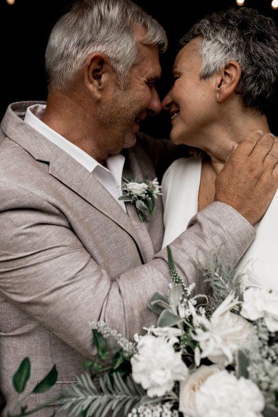 Un mariage autour d'un goûter au Château Rosa Bonheur près de Paris - Photos : Dalale Photography - Blog mariage : La mariée aux pieds nus