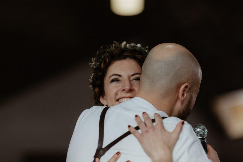 Comment organiser un mariage qui vous ressemble vraiment sans subir la pression du mariage parfait ? - Photos : Capyture - Blog mariage
