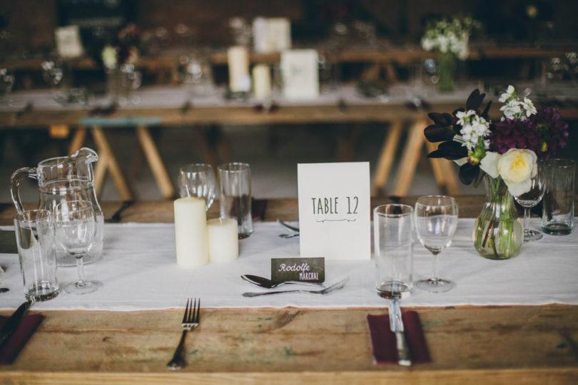 Un mariage industriel à Londres - Martin Condomines