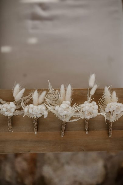 Un mariage au Maora Beach en Corse - Photos : Coralie Lescieux - Blog mariage : La mariée aux pieds nus