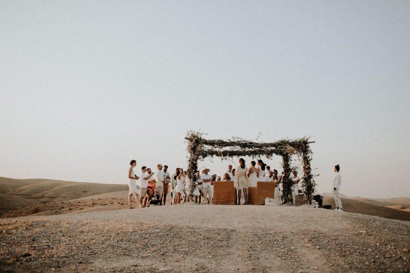 Comment rédiger les voeux de votre cérémonie de mariage ? - Conseils et Astuces sur le blog mariage La mariée aux pieds nus