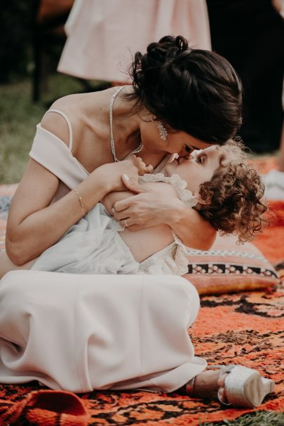 Un mariage au Maroc au Beldi Country Club - Photos et vidéos : The Quirky