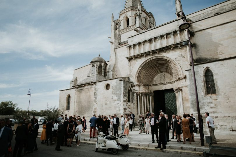 Un mariage au Mas d'Arvieux en Provence - Photos : Soul Pics - Blog mariage : La mariée aux pieds nus