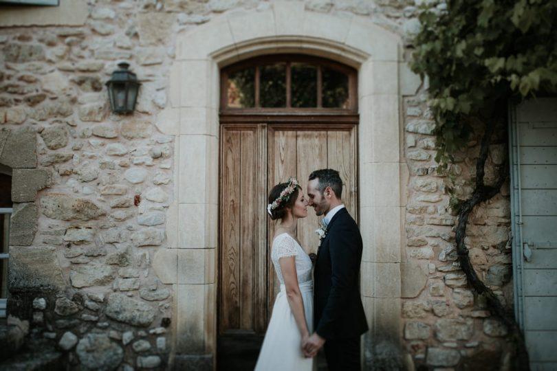 Un mariage au Mas Piboule en Provence