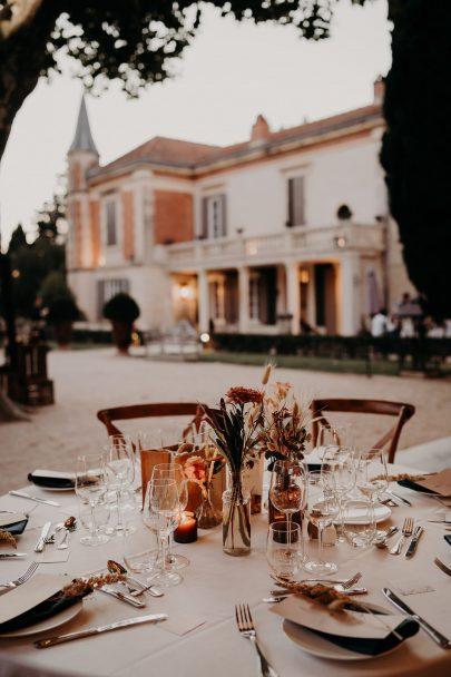 Un mariage au Mas d'Arvieux en Provence - Photos : Laurene and the Wolf - Blog mariage : La mariée aux pieds nus