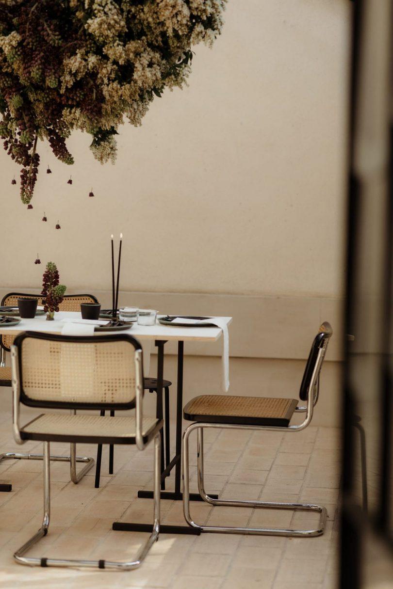 Un mariage minimaliste en Alsace - Photographe : Capyture - Blog mariage : La mariée aux pieds nus