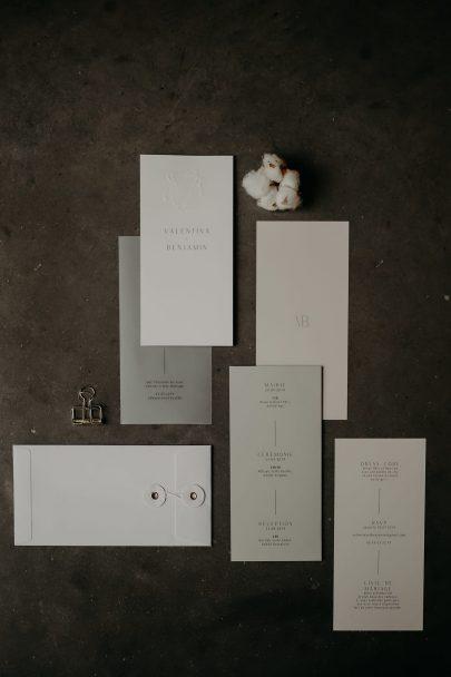 Un mariage moderne et élégant - Photos Maelys Sizzo - Blog mariage : La mariee aux pieds nus