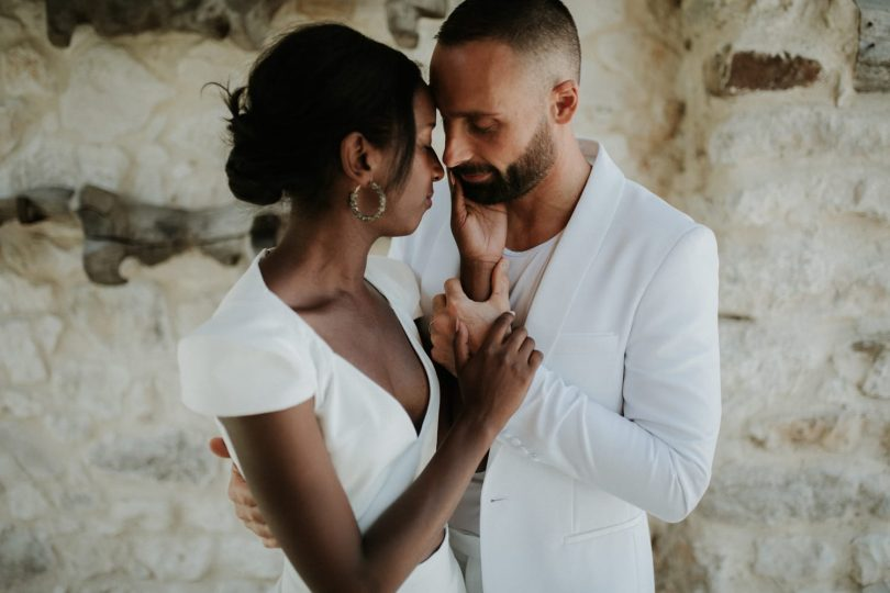 Un mariage contemporain à la Villa La Cavalerie