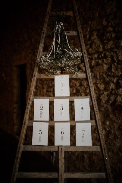 Un mariage au Moulin des Gaffins près d'Avignon - Photos : Coralie Lescieux - Blog mariage : La mariée aux pieds nus