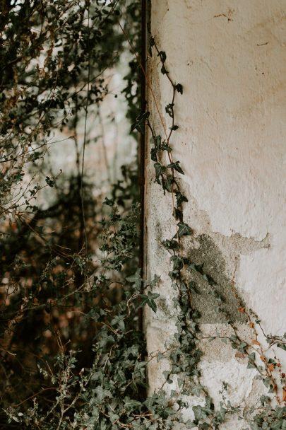 Un mariage naturel dans les bois - Mademoiselle Do - La mariée aux pieds nus