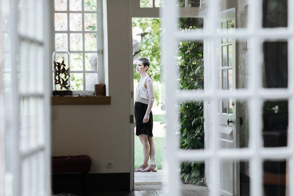 un mariage en blanc en normandie la d me de giverny photos zoe fidji blog mariage la. Black Bedroom Furniture Sets. Home Design Ideas