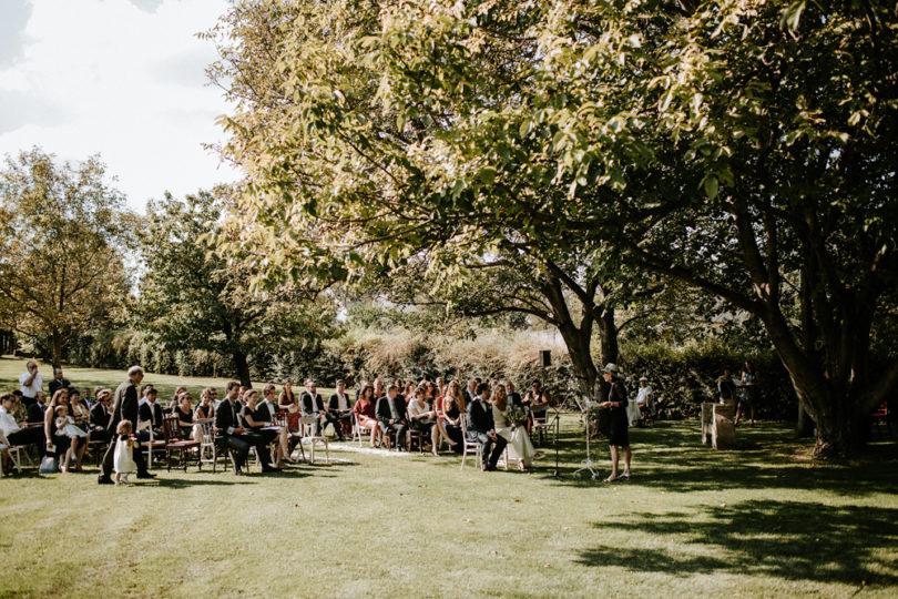 Un mariage pastel et champêtre en Hongrie - A découvrir sur le blog mariage www.lamarieeauxpiedsnus.com - Photos : Pinewood Weddings