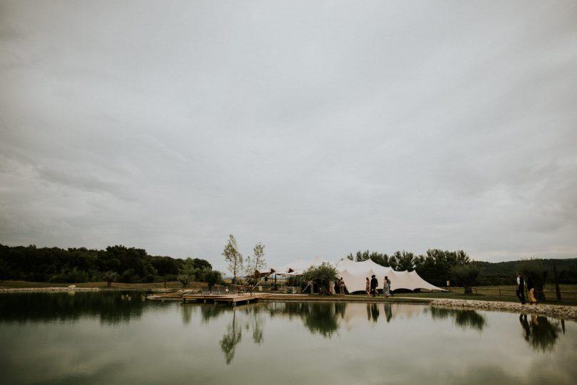 Un mariage aux Domaines de Patras - Photos : Coralie Lescieux - Blog mariage : La mariée aux pieds nus