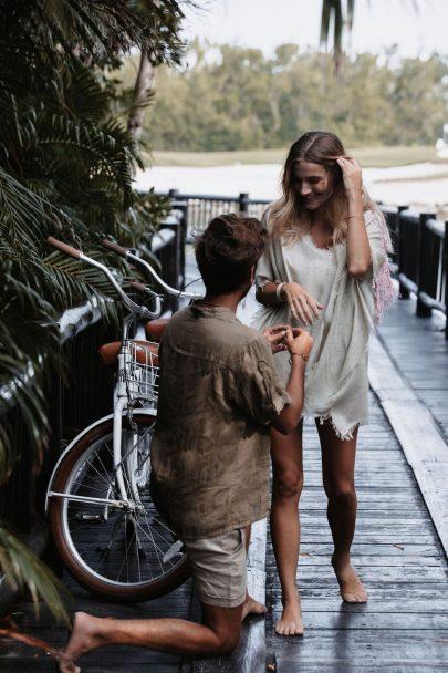 Un elopement au Mexique - Photos : Jessica Amber Photography - Organisation : All you need about - Blog mariage : La mariée aux pieds nus