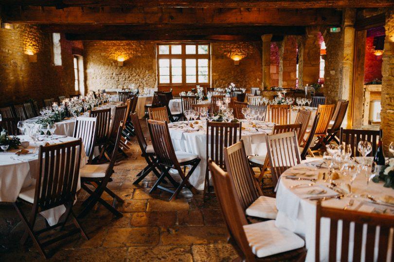 Un mariage au Domaine de la Ruisselière dans les Beaujolais - Photos : Stephen Liberge - Blog mariage : La mariée aux pieds nus