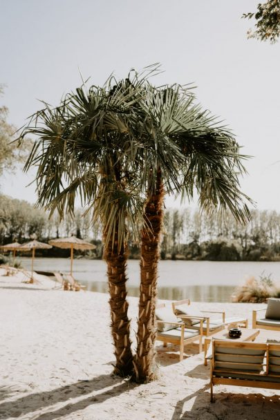 Un mariage sur la plage - Photos: Dorothée Buteau - Blog mariage : La mariée aux pieds nus
