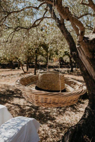 Un mariage en Provence - Photos : Lucie Allard Photography - Blog mariage : La mariée aux pieds nus