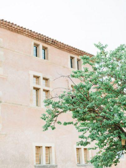 Un mariage en Provence - Photos : Thoma Raboteur - Blog mariage : La mariée aux pieds nus