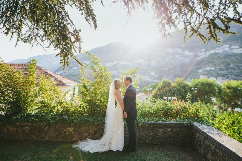 Un mariage en petit comité à Ravel - Photos : Antony Merat - Blog mariage: La mariée aux pieds nus