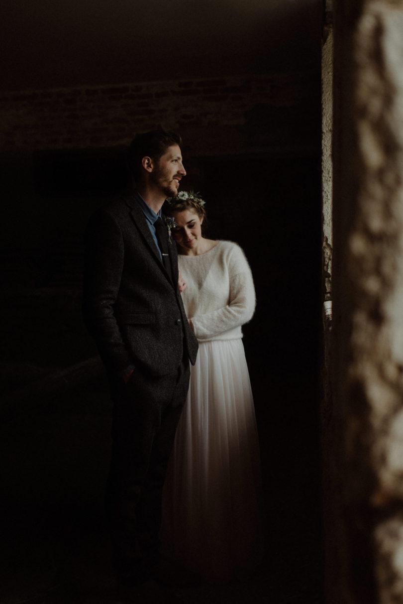 Choisir le photographe de votre mariage - Le style Drama - The kitcheners