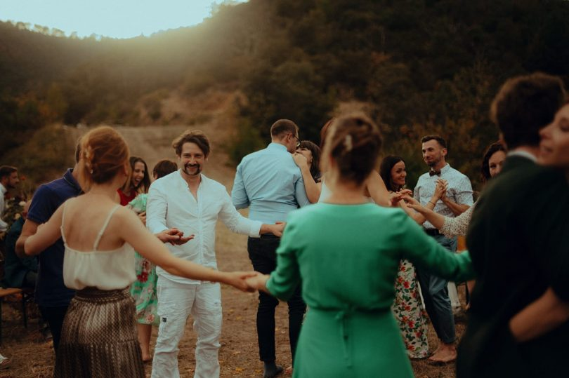 Quels rituels pour votre cérémonie de mariage - Blog mariage : La mariée aux pieds nus