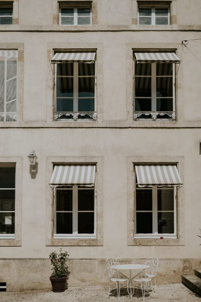 Un mariage simple et bucolique en Bourgogne -Photos : Madame B Photograohie - Blig mariage : La mariée aux pieds nus
