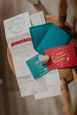 Un mariage champêtre en Normandie - A découvrir sur www.lamarieeauxpiedsnus.com