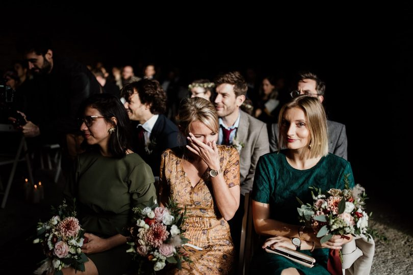 Un mariage simple près de Lille - Photos : Coralie Lescieuc - Blog mariage : La mariee aux pieds nus