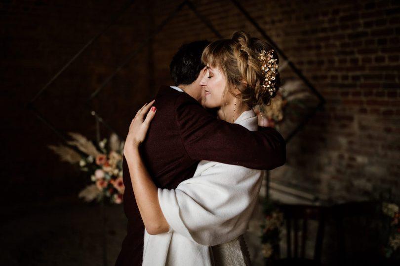 Un mariage simple près de Lille
