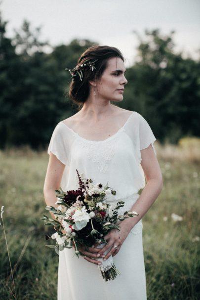 Comment profiter de votre mariage - Conseils et astuces à retrouver sur le blog mariage La mariée aux pieds nus