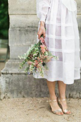 Un mariage simple et charmant en Toscane - Photgraphe : Alain M - Blog mariage : La mariée aux pieds nus