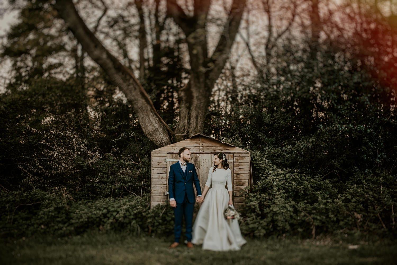 Mariage au Domaine de Thiemay près de Nantes