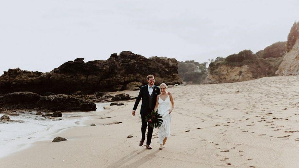 Un mariage tropical au Château de Saint-Marc à La Baule - Photos : Fanny Paris - Blog mariage : La mariée aux pieds nus
