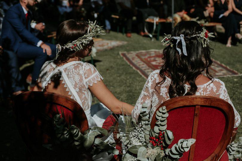 Un mariage dans le Var - Photos : Soulpics - Blog mariage : La mariée aux pieds nus