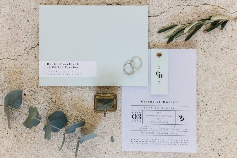 Un mariage végétal aux Domaines de Patras en Provence - Photos : Fabien Courmont - Blog mariage : La mariée aux pieds nus