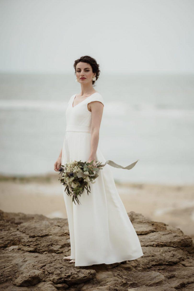 Astuces beauté de dernière minute pour la mariée - Blog mariage : La mariée aux pieds nus