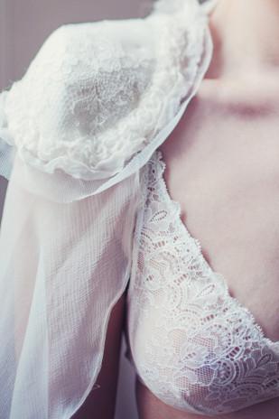 marion heurteboust choisir la lingerie de son mariage la mariee aux pieds nus - Nuisette Mariage Etam