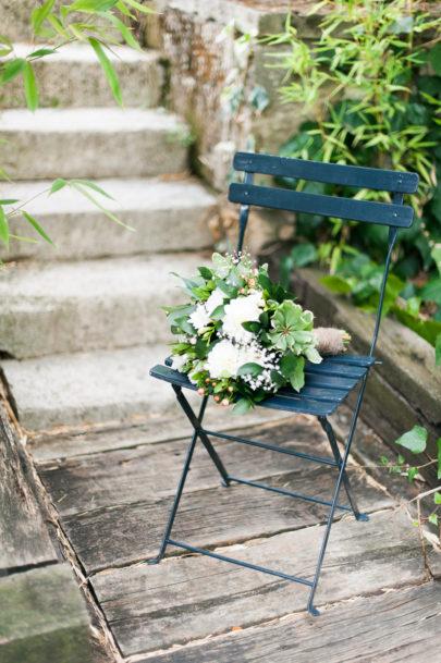 Un mariage au Comptoir Saint Hilaire en Provence à découvrir sur www.lamarieeauxpiedsnus.com - Photos : Marion Heurteboust