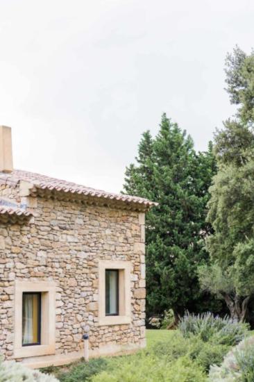 Mas de So - Reception mariage - Gard - Provence - La mariée aux ...