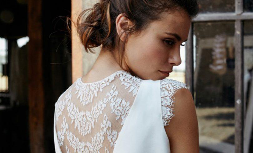 Mathilde Marie - Robes de mariée - Collection 2018