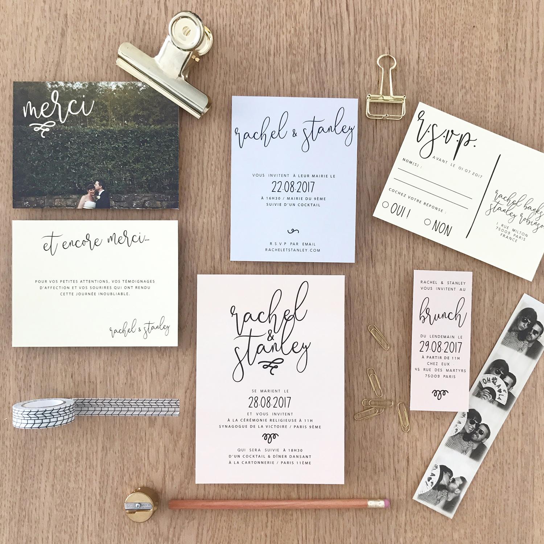 Mister M Studio - Faire part et papeterie de mariage - Blog mariage : La mariée aux pieds nus