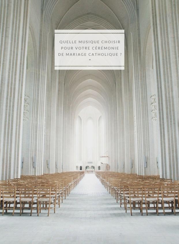 choisir la musique de sa crmonie de mariage catholique - Chant De Louange Mariage