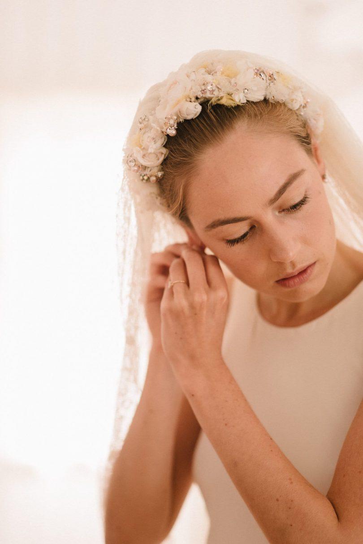 Comment Nettoyer Et Conserver Sa Robe De Mariee Apres Le