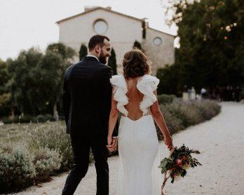 Par où commencer l'organisation de votr emariage - Photos : Pinewood Weddings - Blog mariage : La mariée aux pieds nus