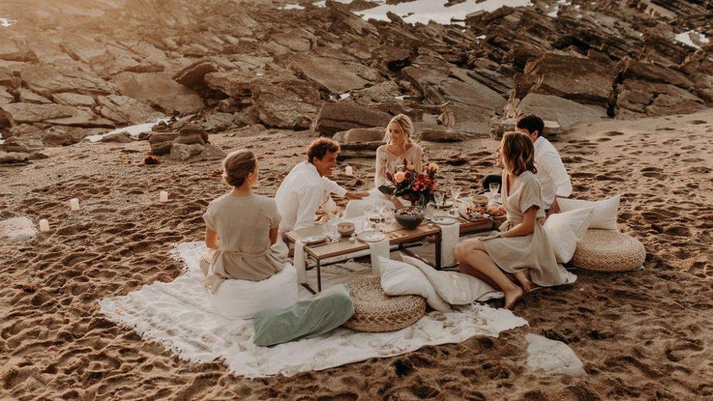 Mariage et covid-19 : Ce qui sera autorisé ( ou non ) à partir du 19 mai et comment adapter son mariage aux gestes barrière - Blog mariage : La mariée aux pieds nus