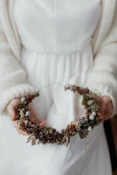 Organiser un mariage en hiver - Blog mariage : La mariée aux pieds nus